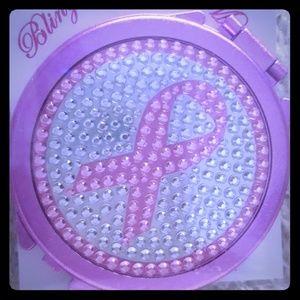 Accessories - Cosmetic purse mirror